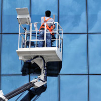 Cleaning of external Facade